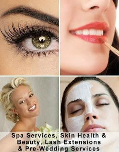 refining beauty skin care services